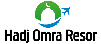 Hadj Omra Resor Logotyp